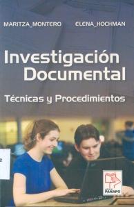 portada investigación documental